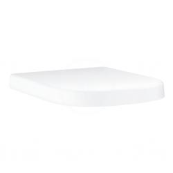 GROHE - Euro Ceramic WC sedadlo, duroplast, alpská biela (39331001)