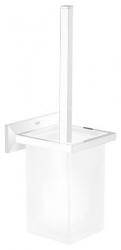 GROHE - Allure Brilliant Súprava na čistenie toalety, chróm (40500000)