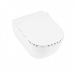 JIKA - Mio Závesné WC, Rimless, biela (H8207140000001)