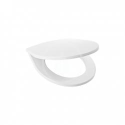 JIKA - Lyra plus Sedadlo, 365mmx425mm, biele (H8933870000001)