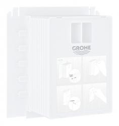 GROHE - Příslušenství Revízna šachta na malé tlačidlá (40911000)
