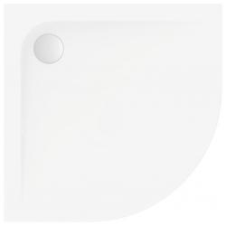 IDEAL STANDARD - Ultra Flat Sprchová vanička 900x900mm, biela (K517601)