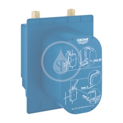 GROHE - Montážní tělesa Teleso na elektronickú umývadlovú batériu (36339001)