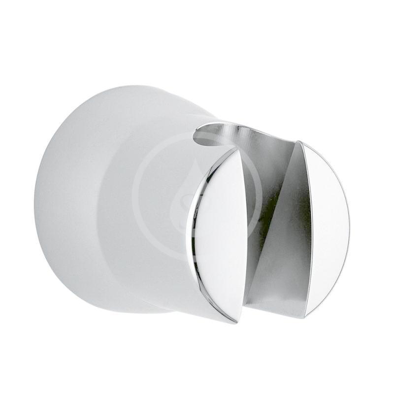 KLUDI - Sprchové držáky Nástěnný držák sprchy Sirena, chrom (6305005-00)