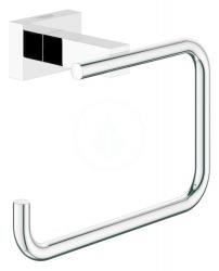 GROHE - Essentials Cube Držiak na toaletný papier, chróm (40507001)