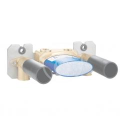 GROHE - Grohtherm SmartControl Montážne teleso pod omietku na nástenné kombinácie/varianty (26449000)