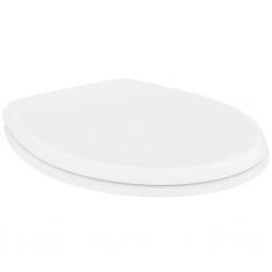 IDEAL STANDARD - Contour 21 WC sedadlo, biela (W302601)