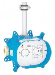 GROHE - Rainshower SmartControl Montážne podomietkové teleso 360 na hornú sprchu Rainshower (26264001)