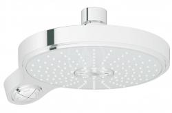 GROHE - Power&Soul Tanierová horná sprcha Massage Cosmopolitan, 4jet, chróm (27765000)
