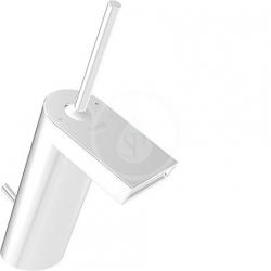 HANSA - Stela Páková umývadlová batéria s odtokovou súpravou, chróm (57092201)