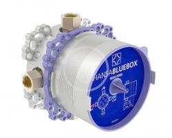 HANSA - Bluebox Montážne teleso na batériu pod omietku DN15 (80000000)