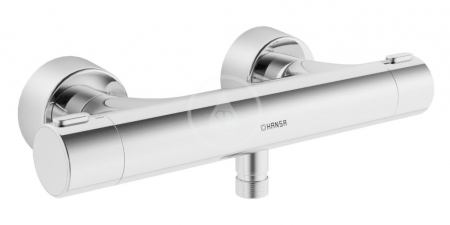 HANSA - Prisma Termostatická sprchová batéria, chróm (58080101)
