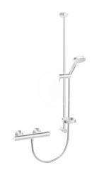 HANSA - Unita Sprchový set s termostatom, ECO, chróm (48130131)