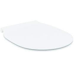 IDEAL STANDARD - Connect Air WC sedadlo ultra ploché, 365x445x50mm, biela (E036501)