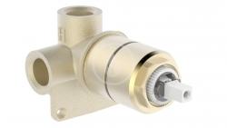 HANSA - Vario Montážne teleso na sprchovú batériu pod omietku DN15 (50500100)