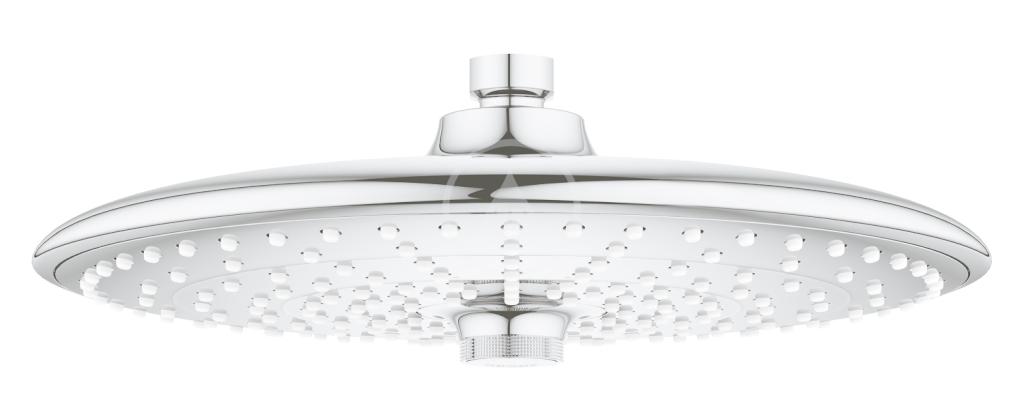 GROHE - Euphoria SmartControl Hlavová sprcha 260, 3 prúdy, chróm 26455000
