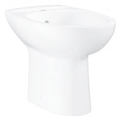 GROHE - Bau Ceramic Stojací bidet s prepadom, alpská biela (39432000)
