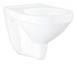 GROHE - Bau Ceramic Závesné WC, alpská biela (39491000)