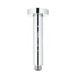 KLUDI - A-Qa Sprchové rameno stropné 150 mm, chróm (6651505-00)