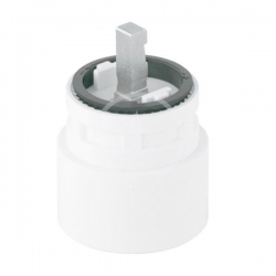 KLUDI - Náhradní díly Kartuša 46 mm (7520100-00)