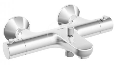 HANSA - Unita Termostatická vaňová batéria, chróm (58372101)