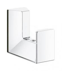 GROHE - Selection Cube Háčik na kúpací plášť, chróm (40782000)