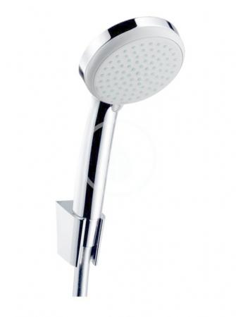HANSGROHE - Croma 100 Súprava ručnej sprchy Vario/držiaka sprchy Porter'S 1,25 m, chróm (27592000)