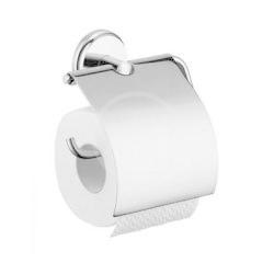 HANSGROHE - Logis Classic Držiak kotúča toaletného papiera, chróm (41623000)