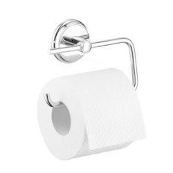 HANSGROHE - Logis Classic Držiak kotúča toaletného papiera, chróm (41626000)