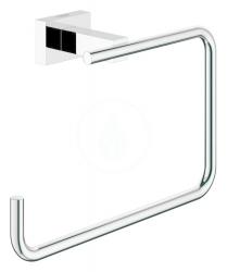 GROHE - Essentials Cube Držiak na uterák, chróm (40510001)