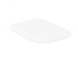 IDEAL STANDARD - Tonic II WC ultra ploché sedadlo softclose, biela (K706501)