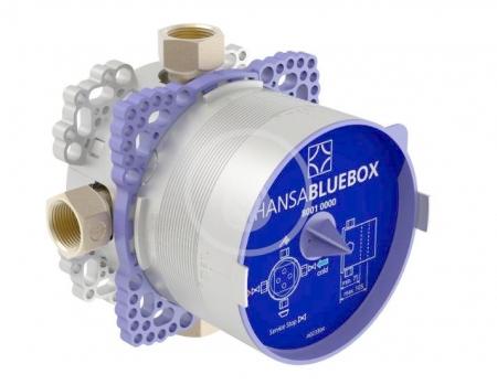 HANSA - Bluebox Montážne teleso na batéria pod omietku DN20 (80010000)