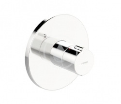HANSA - Home Termostatická sprchová batéria pod omietku, chróm (88609045)