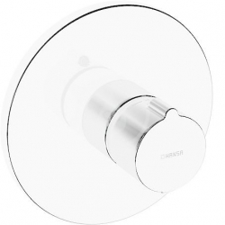 HANSA - Home Termostatická sprchová batéria pod omietku, chróm (88609045), fotografie 6/3