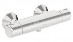 HANSA - Micra Termostatická sprchová nástenná batéria, chróm (58150171)