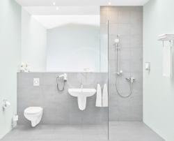 GROHE - Bau Ceramic WC sedadlo, duroplast, biela (39492000), fotografie 2/2