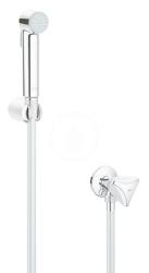 GROHE - Tempesta-F Nástenný ventil s ručnou bidetovou spŕškou, chróm (27514001)