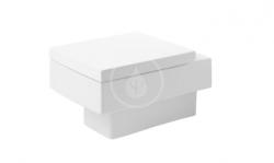 DURAVIT - Vero Závesný klozet 370 mmx540 mm, biely (2217090064)