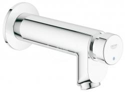 GROHE - Euroeco Cosmopolitan T Samouzatvárací nástenný ventil, chróm (36266000)