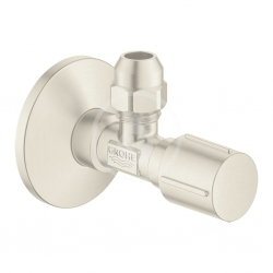 GROHE - Universal Rohový ventil, kefovaný nikel (22037EN0)