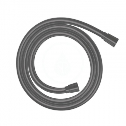 HANSGROHE - Hadice Sprchová hadica Isiflex 1,60 m, matná čierna (28276670)