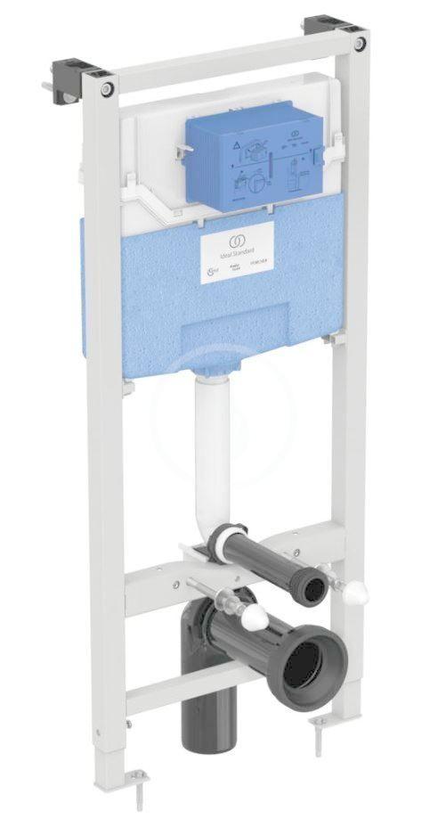IDEAL STANDARD - ProSys Predstenová inštalácia ProSys 120M na závesné WC R020467