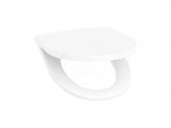 JIKA - Lyra plus WC sedadlo s poklopom, Slowclose, biela (H8903850000631)