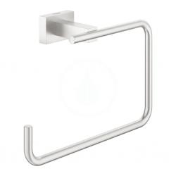 GROHE - Essentials Cube Držiak na uterák, supersteel (40510DC1)
