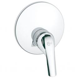 IDEAL STANDARD - CeraPlan Páková sprchová batéria pod omietku, chróm (A4713AA)