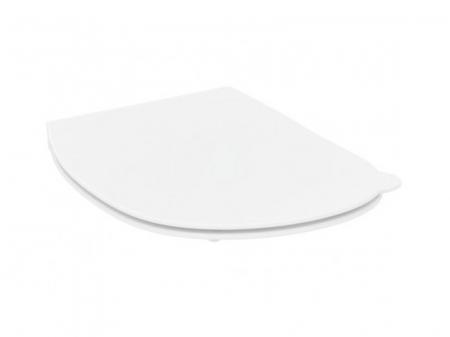 IDEAL STANDARD - Contour 21 WC detské sedadlo, biela (S453601)