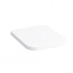 Laufen - Pro S WC sedadlo, odnímateľné, SoftClose, duroplast, biela (H8919610000001)