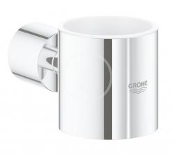 GROHE - Atrio Držiak pohára/misky na mydlo, chróm (40304003)