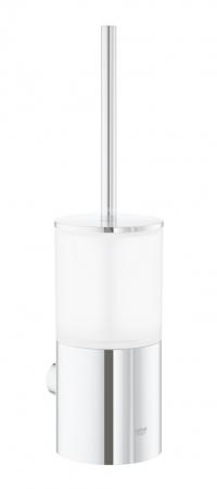 GROHE - Atrio Súprava na čistenie toalety, sklo/chróm (40314003)