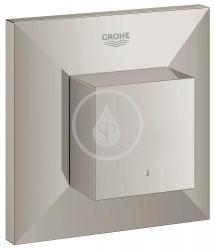 GROHE - Allure Brilliant Ventil pod omietku, Hard Graphite (19796A00)
